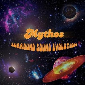 Mythos - Surround Sound Evolution CD (album) cover