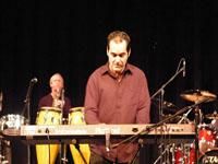 NEAL MORSE image groupe band picture