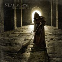 NEAL MORSE - Sola Scriptura CD album cover