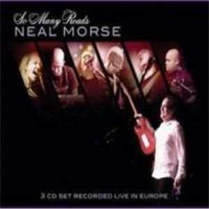 Neal Morse - So Many Roads CD (album) cover