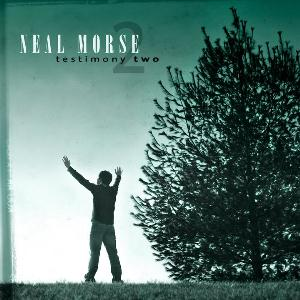 Neal Morse - Testimony 2 CD (album) cover