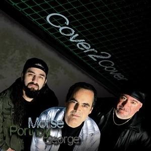 Neal Morse - Cover 2 Cover CD (album) cover