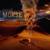 NEAL MORSE - ? (question Mark) CD album cover