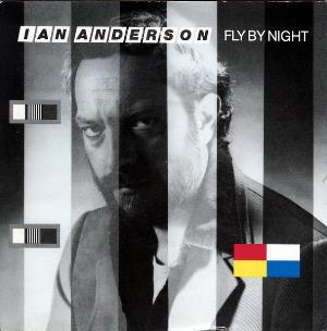 Ian Anderson - Fly By Night CD (album) cover