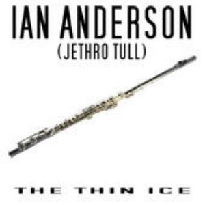 Ian Anderson - The Thin Ice CD (album) cover