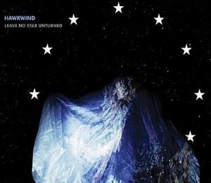 Hawkwind - Leave No Star Unturned CD (album) cover