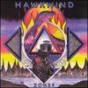 Hawkwind - Zones CD (album) cover