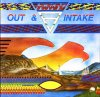 Hawkwind - Out And Intake CD (album) cover