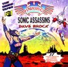 Hawkwind - The Weird Tapes Vol. 1 : Dave Brock, Sonic Assassins CD (album) cover