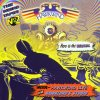 Hawkwind - The Weird Tapes Vol. 2 : Hawkwind Live / Hawklords Studio CD (album) cover