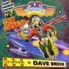 Hawkwind - The Weird Tapes Vol. 7 : Dave Brock, The Demos CD (album) cover
