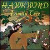 Hawkwind - Family Tree CD (album) cover
