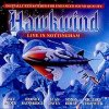 Hawkwind - Live In Nottingham CD (album) cover