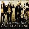 Hawkwind - Oscillations CD (album) cover