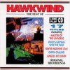 Hawkwind - The Best Of Hawkwind CD (album) cover