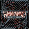 Hawkwind - Sonic Boom Killers Best Of Singles A's And B's From 1970 To 1980 CD (album) cover