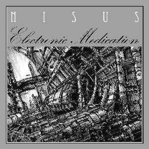 NISUS - Electronic Medication CD album cover