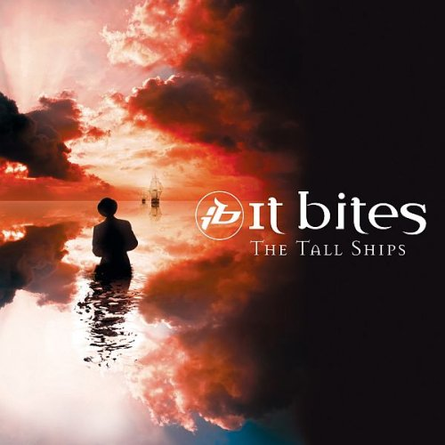It Bites - The Tall Ships CD (album) cover