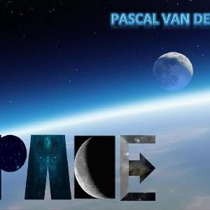 Pascal Van Den Dool - Space CD (album) cover