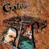 Galahad (all) - The Return Of The Piper CD (album) cover