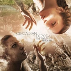 The Forgotten Prisoners - Circadian Descent CD (album) cover