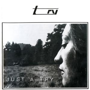 Try - Just A Try CD (album) cover