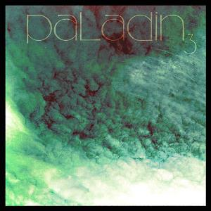 PALADIN - Paladinö CD album cover