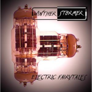 WINTHERSTORMER - Electric Fairytales CD album cover