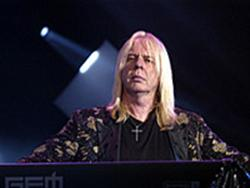 RICK WAKEMAN image groupe band picture