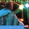 Rick Wakeman - Live At The Hammersmith CD (album) cover