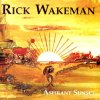 Rick Wakeman - Aspirant Sunset CD (album) cover