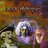 Rick Wakeman - Treasure Chest Volume 1 - The Real Lizstomania CD (album) cover