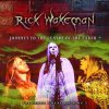 Rick Wakeman - Treasure Chest Volume 7 - Journey To The Centre Of The Earth + CD (album) cover