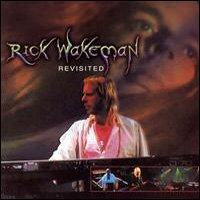 Rick Wakeman - Revisited CD (album) cover
