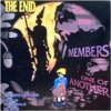 The Enid - Members Of One Another CD (album) cover
