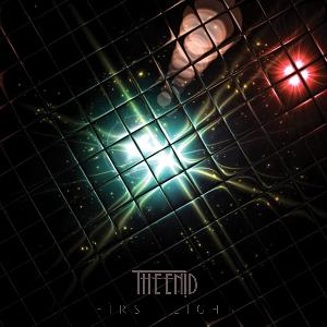 THE ENID - First Light CD album cover