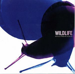 Anthony Phillips - Wildlife CD (album) cover