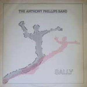 Anthony Phillips - Sally CD (album) cover