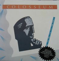 Colosseum - Epitaph CD (album) cover