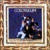 Colosseum - Those Who Are About To Die CD (album) cover