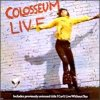 Colosseum - Colosseum Live CD (album) cover