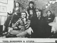UTOPIA image groupe band picture
