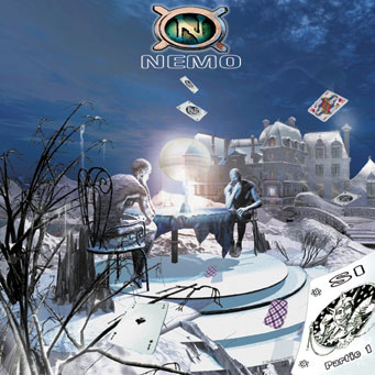 NEMO - Si - Partie I CD album cover