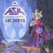 Asia - Archives - The Best Of Asia 1988 - 1997 CD (album) cover