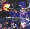 Asia - Live Acoustic CD (album) cover