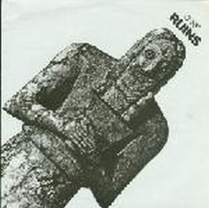 Ruins - 0'33 CD (album) cover