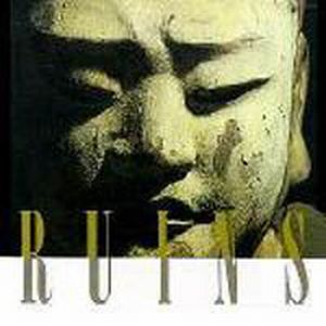 Ruins - Ruins CD (album) cover