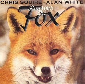 Chris Squire - Run With The Fox CD (album) cover
