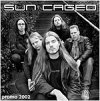 Sun Caged - Sun Caged Promo 2002 CD (album) cover
