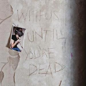 Archive - With Us Until You're Dead CD (album) cover